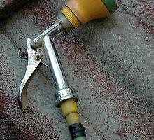 garden sprayer by bayu harsa