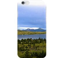 Dillon Reservoir iPhone Case/Skin