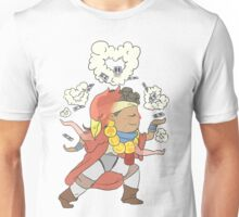 Avdol with Cards Unisex T-Shirt
