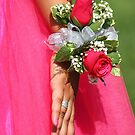 Corsage by Kathy Nairn