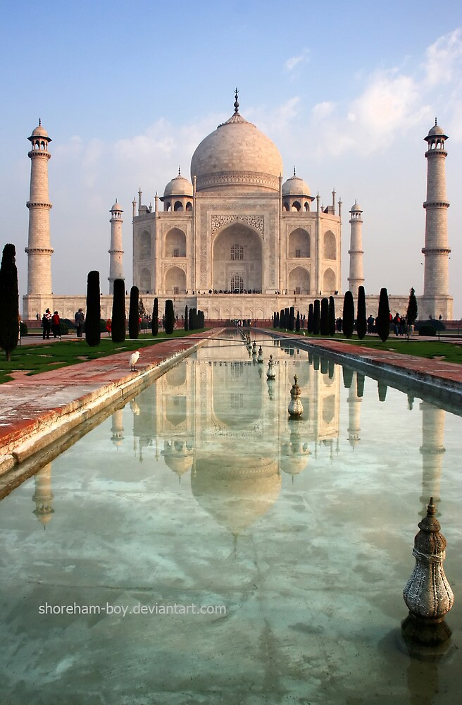 Taj by ShorehamBoy
