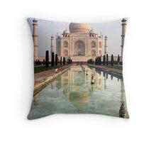 Taj Throw Pillow