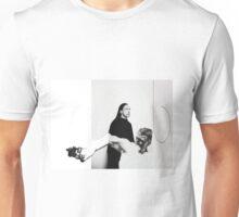 rick owens arm Unisex T-Shirt