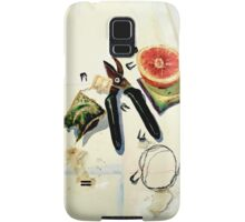Still Life with Picture Wire Samsung Galaxy Case/Skin