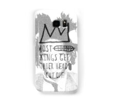 king of the art Samsung Galaxy Case/Skin