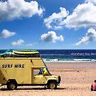 Surf Hire by ShorehamBoy