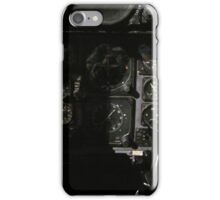 Dayton, OH: Leaving on a jet plane iPhone Case/Skin