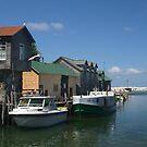Fishtown by Monnie Ryan