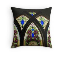Wedding Light Throw Pillow