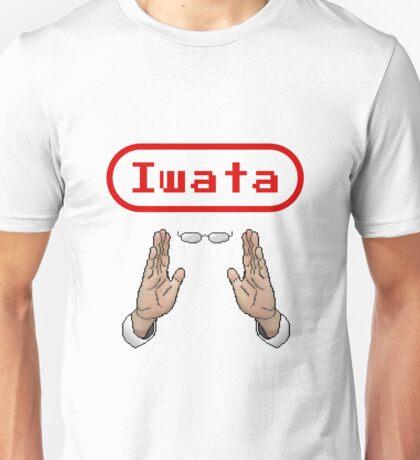 Tribute to a Legend. Unisex T-Shirt