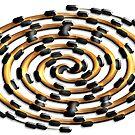 Spiral by Stronsy