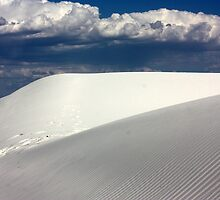 White Sands Missile Range by patticooke
