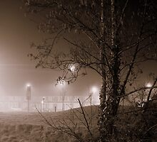 One Misty Night by Deathwish747