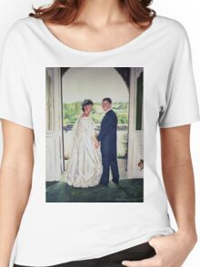 Wedding Day Women's Relaxed Fit T-Shirt