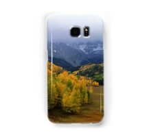 Little Meadow of the Sublime Samsung Galaxy Case/Skin
