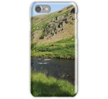 The river valley iPhone Case/Skin