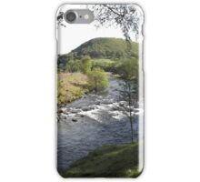 A riverside view iPhone Case/Skin