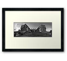 Pergamon Museum Framed Print