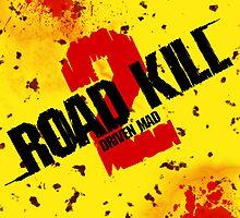 Road Kill 2 movie poster by stitchgrin