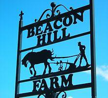 Beacon Hill Farm by pix-elation
