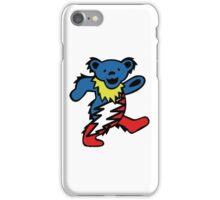 Lightning Bear iPhone Case/Skin