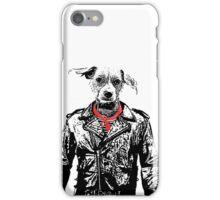The Berlin Dog iPhone Case/Skin