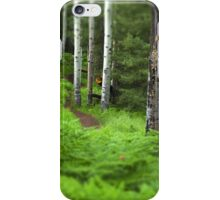 A Magic Place iPhone Case/Skin