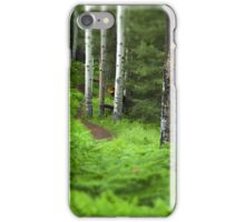 A Magic Place iPhone Case/Skin