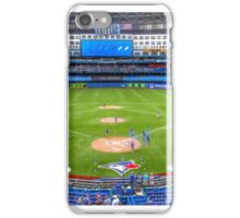 Take Me Out To The Ball Field iPhone Case/Skin