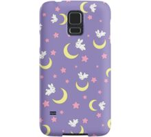 Rabbit of the Moon Samsung Galaxy Case/Skin