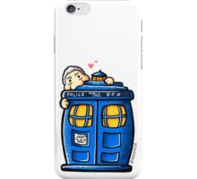 The 12th Doctor  iPhone Case/Skin
