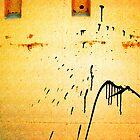 Walls To Remember by Lynne Prestebak