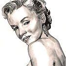 Monroe by Lisa Stead