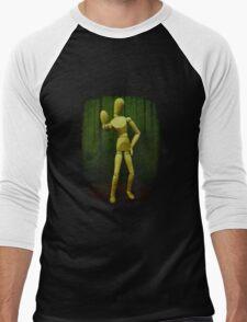 Take That Men's Baseball ¾ T-Shirt