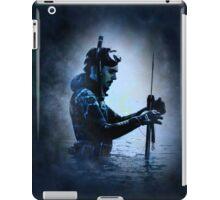 Zodiac signs  iPad Case/Skin