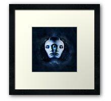 Zodiac signs - Gemini Framed Print