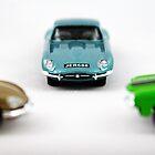 Nostalgic Toys Series - Matchbox Cars by KirstyStewart