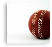Nostalgic Toys Series - Cricket Canvas Print