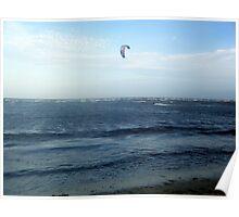 Altona Beach ~ Victoria Poster