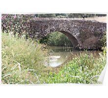 Roman bridge 5413 Poster