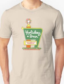 HOLIDAY INN 2 T-Shirt