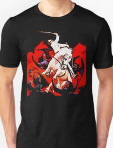 Captain Kronos Unisex T-Shirt