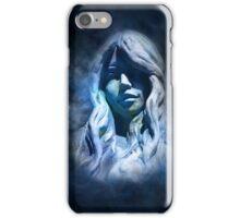 Zodiac signs - Virgin iPhone Case/Skin