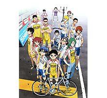 Yowamushi Pedal Photographic Print