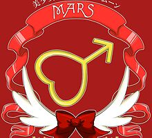 Sailor Signs - Mars by TheWhaleBaby