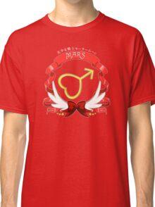 Sailor Signs - Mars Classic T-Shirt