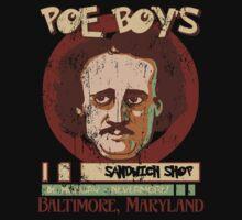 Poe Boy's Sandwich Shop