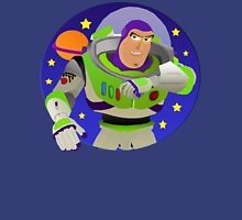 Toy Story Buzz Lightyear Space Ranger Unisex T-Shirt