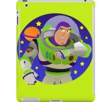 Toy Story Buzz Lightyear Space Ranger iPad Case/Skin