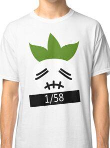 1/58 Stitchface Turnip Classic T-Shirt